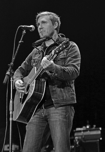 Brian Fallon_B&W small_by Chris M. Junior.jpg