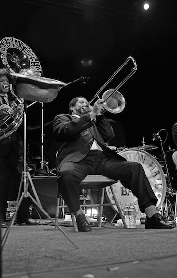 Preservation Hall Jazz Band_B&W small_by Chris M. Junior.jpg