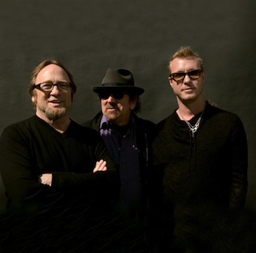 The Rides_L to R_Stephen Stills, Barry Goldberg and Kenny Wayne Shepherd_ photo by Eleanor Sills .jpg