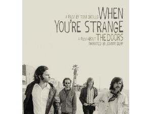 When You're Strange_A Film About The Doors