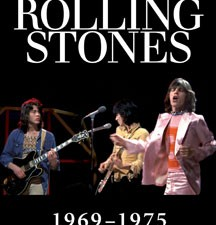Rolling Stones_Mick Taylor Years