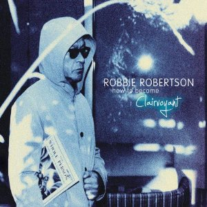 Robbie Robertson_How to Become Clairvoyant