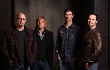 The Clarks_2011