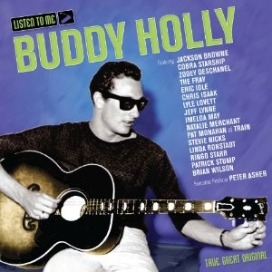 Listen to Me_Buddy Holly