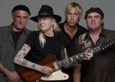 Johnny Winter Band_color