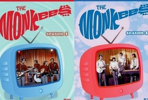 Monkees_DVDs