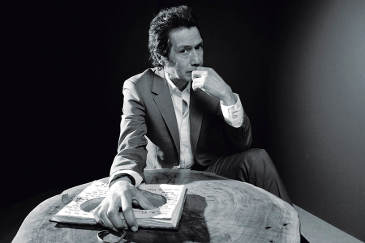 Alejandro Escovedo_photo by Marina Chavez