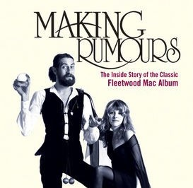 Making Rumours cover