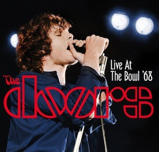 The Doors_Live at the Bowl '68