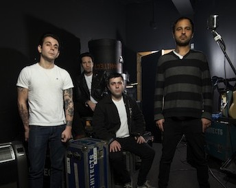 The Architects_2013