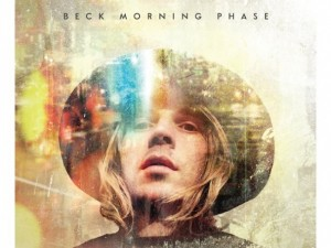 Beck_Morning Phase cover