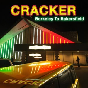 Cracker_Berkeley to Bakersfield cover