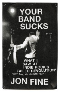 Your Band Sucks_book cover