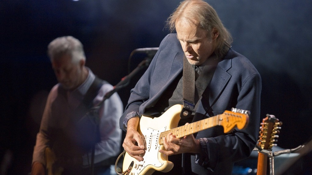 Walter Trout_Royal Albert Hall_by Alex Rice