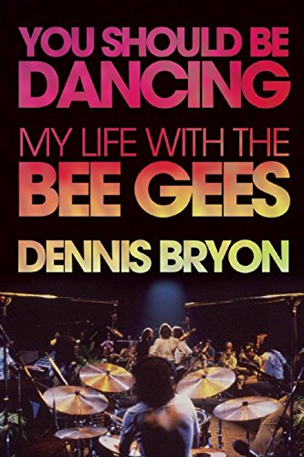 You Should Be Dancing book cover