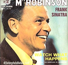Frank Sinatra_Mrs. Robinson single sleeve copy