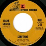 Frank Sinatra_Something single copy