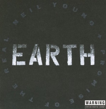 Neil Young_Earth